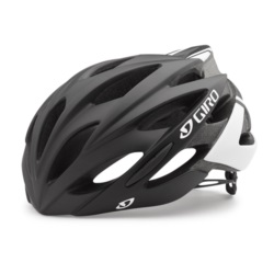 Kask GIRO SAVANT black matt/white L