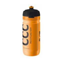Bidon Elite Corsa Team CCC 550 ml