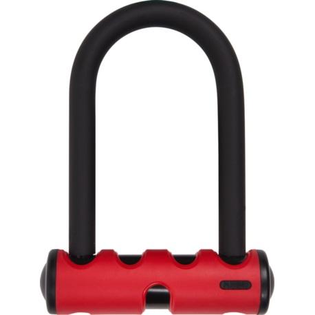 U Lock Abus Mini 40 czerwony