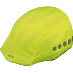 Pokrowiec przeciwdeszczowy na kask Abus yellow