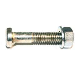 Śruba podsiodłowa FIXNIPPEL M8 x 45mm
