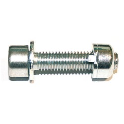 Śruba podsiodłowa FIXNIPPEL N M8 x 30mm