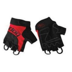 Rękawiczki BOP R17 RG005 XXL czarno-czerwone