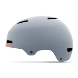 Kask GIRO Quarter grey matt L