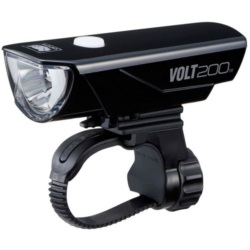 Lampa przód CATEYE Volt 200 HL-EL151RC
