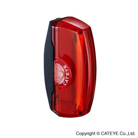 Lampka tył CATEYE TL-LD710-R RAPID X2
