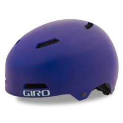 Kask dziecięcy GIRO DIME FS matte purple XS