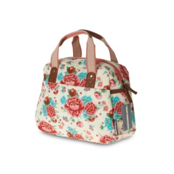 Sakwa boczna BASIL Carry Bloom Girls Kids 11 l.bia