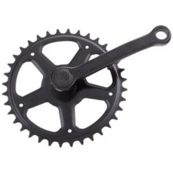 Mechanizm korbowy BMX