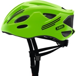 Kask ABUS S-Cension M neon green