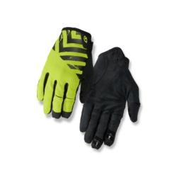 Rękawiczki GIRO DND black lime L