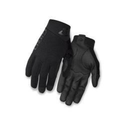 Rękawiczki GIRO RIVET II czarne L