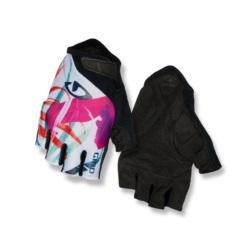 Rękawiczki GIRO Jagette floral M