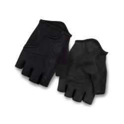Rękawiczki GIRO Bravo JR mono black L