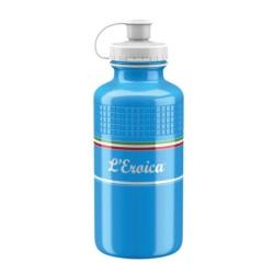 Elite Bidon Eroica Vintage Blue 500ml