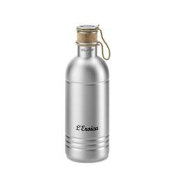 Bidon ELITE Eroica aluminiowy, 600 ml
