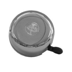 Dzwonek Triller Korona 55mm srebrny