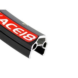 "Obręcz 28"" Alexrims Ace 18 32H czarna"