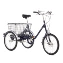 "Rower PASHLEY Picador 15"" Oxford Blue"