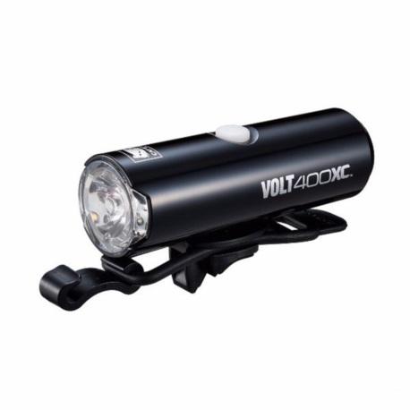 Lampa przód CATEYE Volt 400 HL-EL461RC