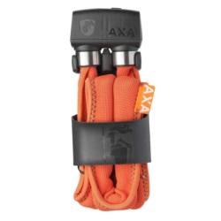Zapięcie składane Axa Foldable 6x95 orange