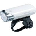 Lampa przód CATEYE HL-EL135N biała