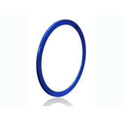 Obręcz 700c H+SON FORMATION FACE 32H Niebieska