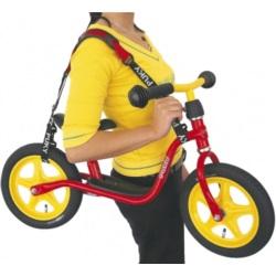 Pas PUKY TG do noszenia rowerów biegowych