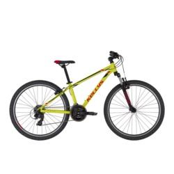 Rower KELLYS Naga 70 Neon Lime 13.5