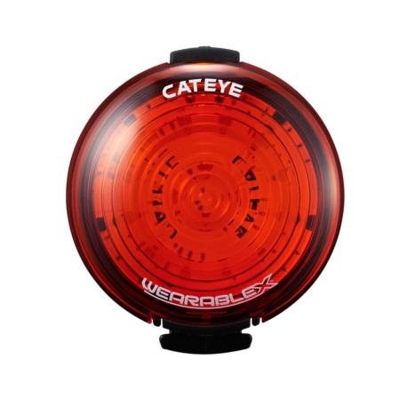 Lampka tył CATEYE SL-WA100 WEARABLE X