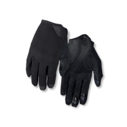 Rękawiczki GIRO DND black S