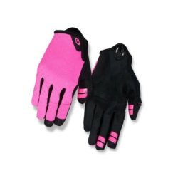 Rękawiczki GIRO La DND pink dots M
