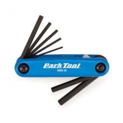 Klucz Multitool ParkTool AWS-10