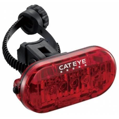 Lampka tył CATEYE TL-LD155-R Omni 5