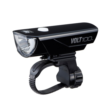 Lampa przód Cateye Volt 100XC HL-EL051RC