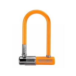 U Lock Kryptonite Kryptolok Series2 Mini 7 pomarań