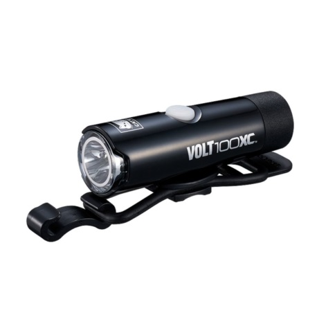 Lampa przód Cateye Volt 100XC HL-EL051RC 2021