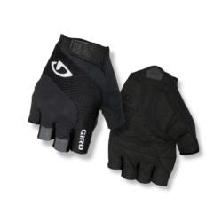 Rękawiczki GIRO Tessa Gel black M