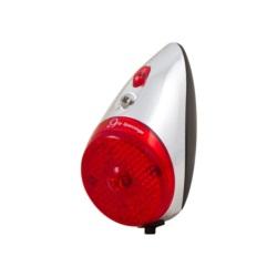 Lampka tył SPANNINGA Nr 9 XB na baterie