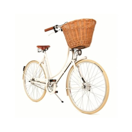 Rower PASHLEY BRITANNIA Old English White 17,5""