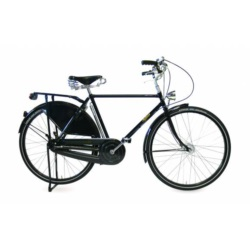 Rower PASHLEY ROADSTER SOVEREIGN Buck Black 20,5'