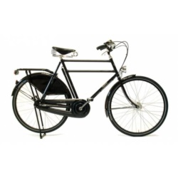 Rower PASHLEY ROADSTER SOVEREIGN Buck Black 24,5'