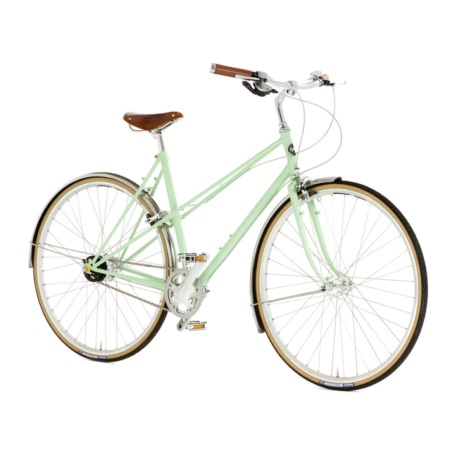 Rower PASHLEY AURORA Peppermint 20""