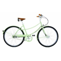 Rower PASHLEY PENNY Willow Green 19'