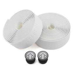 Owijka PRO PRTA0011 Microfiber biała + korki