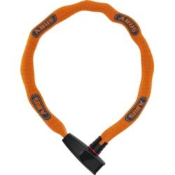 Zapięcie łańcuch Abus Catena 6806K/75 neon orange