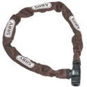 Zapięcie łańcuch Abus Catena 6806K/75 brown