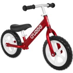 """Rower biegowy Cruzee 12"""" czerwony"""