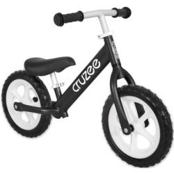 """Rower biegowy Cruzee 12"""" czarny"""