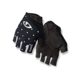 Rękawiczki GIRO Jagette black S